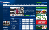 Betfred Bookmaker Review