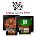 Mobile Casino Party | Reviews of Real Money Online Casinos
