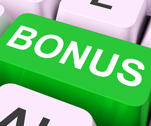 online casino sign-up bonus welcome bonuses